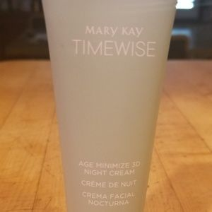 Mary Kay time wise age minimize 3D night cream